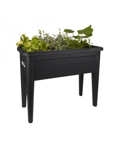 vasi e tavoli per coltivazione orto